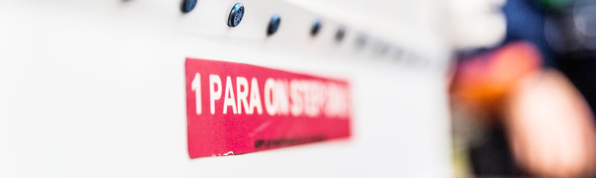 Para Step Supervan © elmar.pics