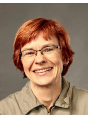 Dr. Eva  Maria Krüdewagen