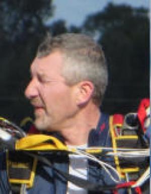 Martin Zuber