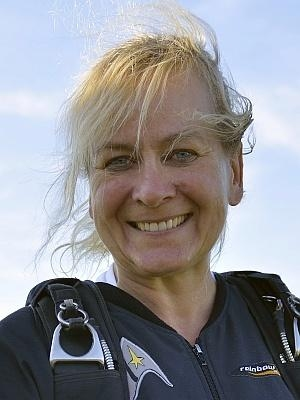 Ulrike Borngräer