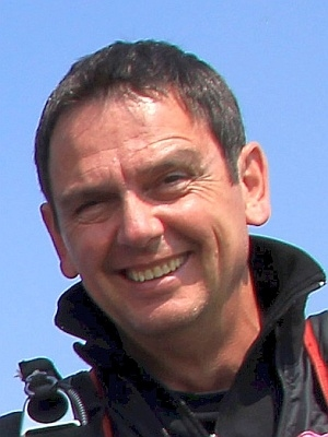 Wolfgang Hagedorn