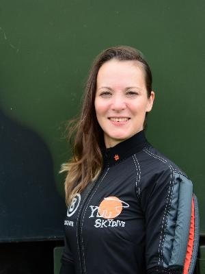 Karin Bauch