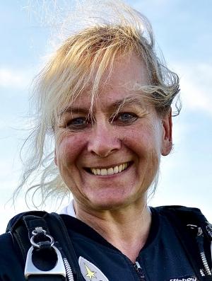 Ulrike Borngräber