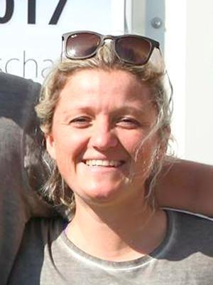 Janine Tillenburg