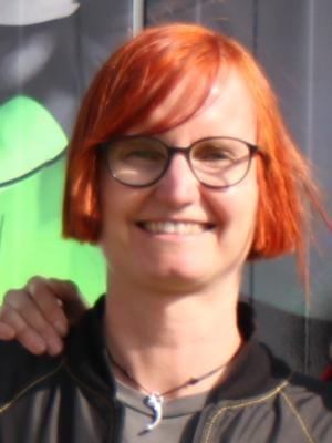 Susanne Lamprecht
