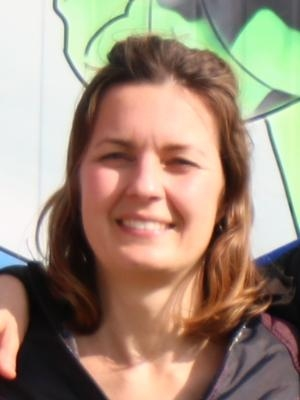 Nicole Schady